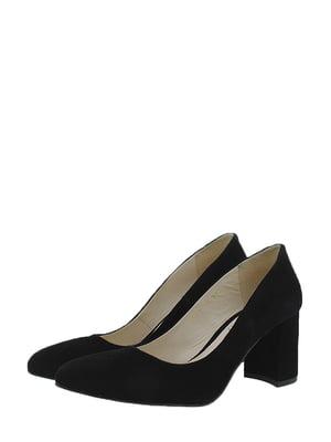 Туфлі чорні | 5345659