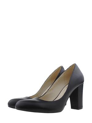 Туфлі чорні | 5345661