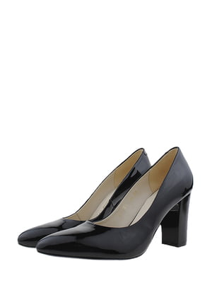 Туфлі чорні | 5345680
