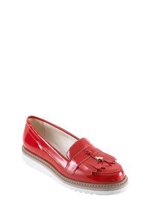 Туфлі червоні | 5345688