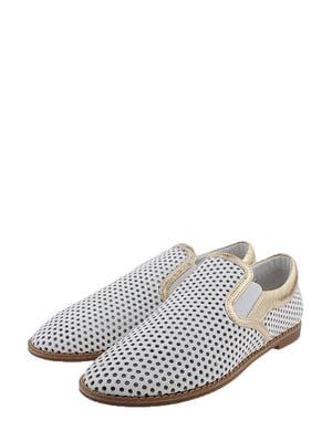 Туфли белые | 5345709