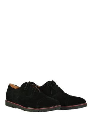 Туфлі чорні | 5345725