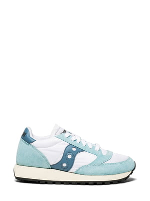 Кросівки біло-блакитні | 5345749