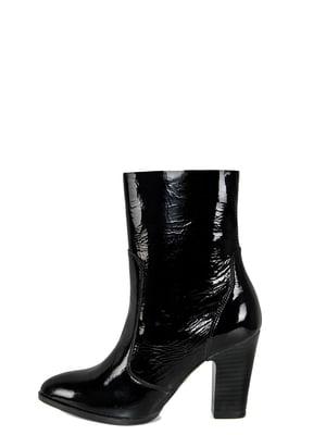 Ботинки черные | 5345822