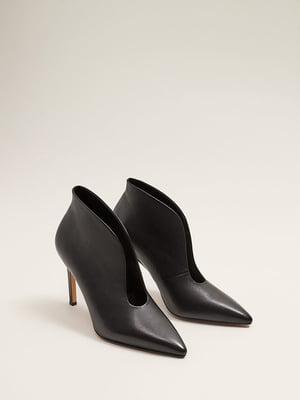 Ботинки черные | 5345831