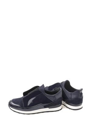 Кросівки сині | 5345848
