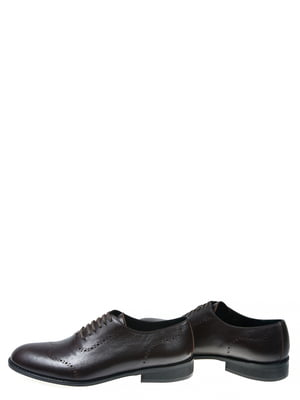 Туфли коричневые | 5345864