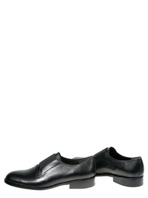 Туфли черные | 5345866