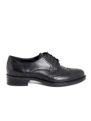 Туфлі чорні   5345876