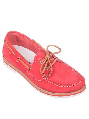 Туфлі червоні | 5345878