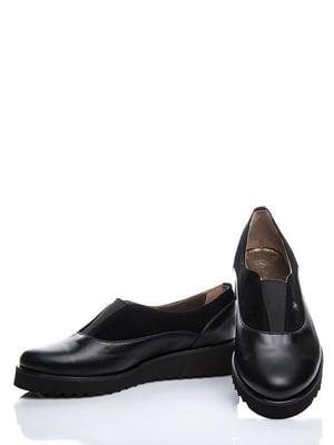 Туфли черные | 5345857