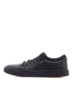 Туфли черные | 5346028