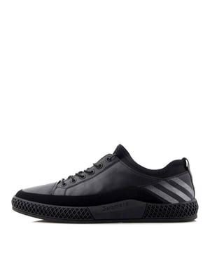 Туфлі чорні | 5346038