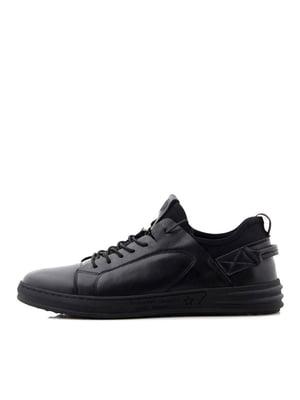 Туфлі чорні | 5346039