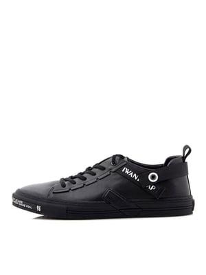 Туфлі чорні | 5346040