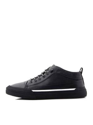 Туфлі чорні | 5346042