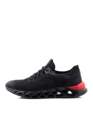 Кросівки чорні | 5346043