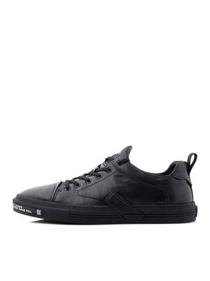 Туфлі чорні | 5346044