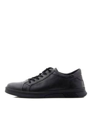 Туфлі чорні | 5346045