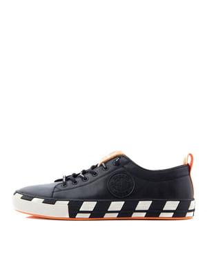 Туфли черные | 5346046