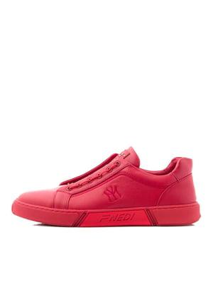 Туфлі червоні | 5346047