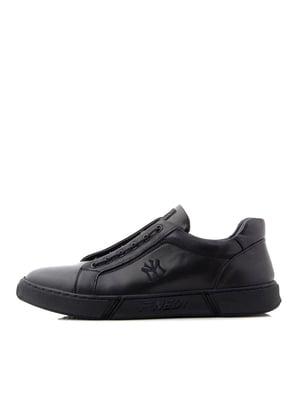 Туфлі чорні | 5346048