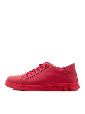 Туфли красные | 5346050