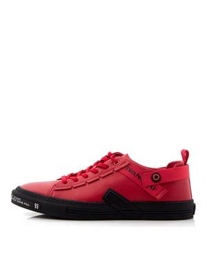 Туфлі червоні | 5346051
