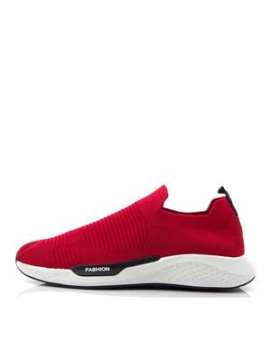 Кроссовки красные | 5346062