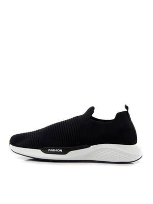 Кросівки чорні | 5346064