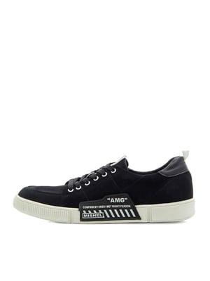 Туфли черные | 5346089