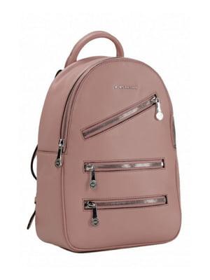 Рюкзак розовый | 5346573