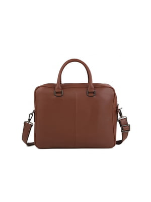 Портфель коричневый | 5346612