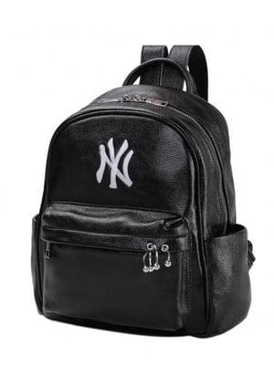 Рюкзак черный | 5346912