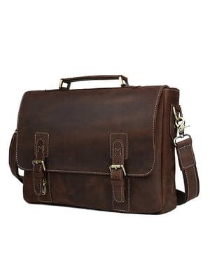 Портфель коричневый | 5346960