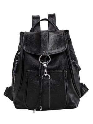 Рюкзак черный | 5346975