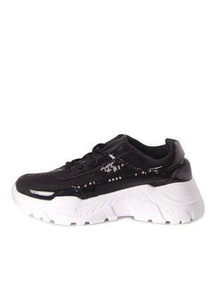Кросівки чорні | 5347247