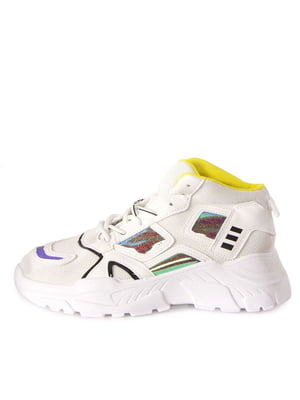 Кросівки білі | 5347252