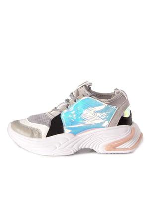 Кроссовки белые | 5347254