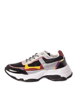 Кросівки різнокольорові | 5347256
