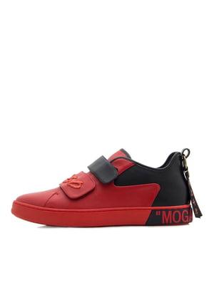Кросівки червоні | 5347260