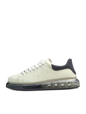 Кросівки білі | 5347272