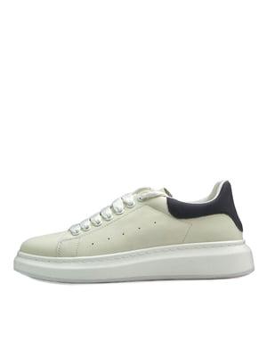 Кросівки білі | 5347273