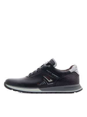 Кроссовки черные | 5347278