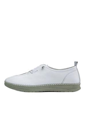 Туфлі білі | 5347289