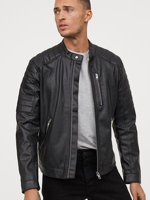 Куртка черная | 5347524