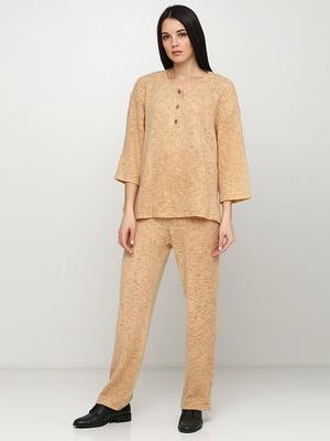 Костюм: блуза і штани | 5347943