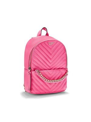 Рюкзак рожевий | 5348184