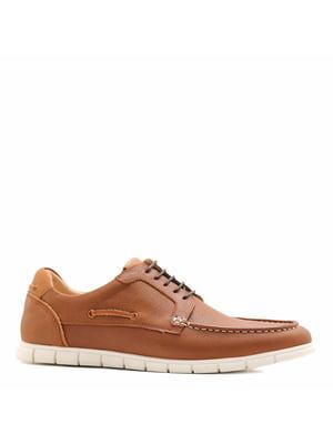 Туфлі рудого кольору | 5348387