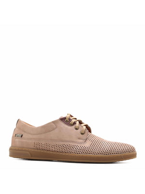 Туфли бежевые | 5348401